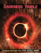 Darkness Visible: Espionage Campaigns for Stars Without Number