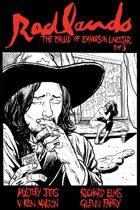 Radlands: The Ballad of Emmerson Lonestar #1