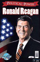 Political Power: Ronald Reagan