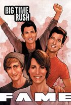 FAME Big Time Rush