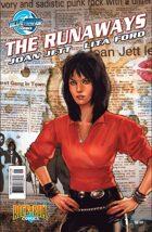 The Runaways: Joan Jett and Lita Ford