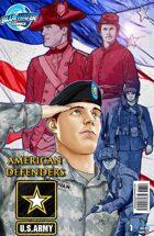 American Defenders: U.S. Army