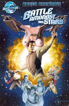 Roger Corman's Battle Amongst the Stars #1