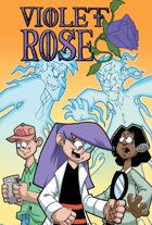 Violet Rose: Trade Paperback