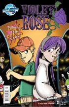 Violet Rose #2