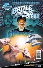 Roger Corman's Battle Amongst the Stars #2