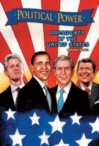 Political Power: Presidents of the United States: Trade Paperback