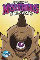 Back to Mysterious Island #1