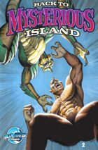 Back to Mysterious Island #2