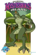 Back to Mysterious Island #3