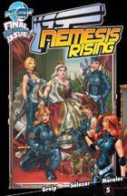 Victoria's Secret Service: Nemesis Rising #5
