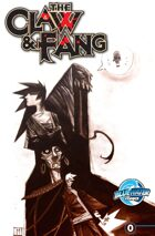 The Claw & Fang #0