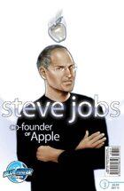 Orbit: Steve Jobs, Co-Founder of Apple