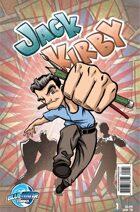 Orbit: Jack Kirby