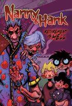 Nanny & Hank Trade