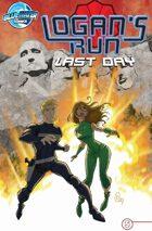 Logan's Run: Last Day #5