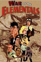 Ray Harryhausen Presents: War of the Elementals Trade