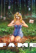 FAME Taylor Swift graphic novel