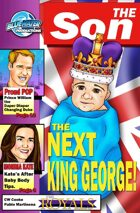 The Royals: Prince George Alexander Louis