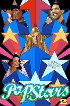 FAME Pop Stars #2