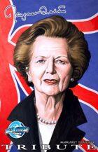 Tribute: Margaret Thatcher
