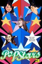 FAME Pop Stars #3