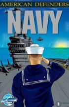 American Defenders: U.S. Navy