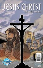 Jesus Christ: The Faith Series #1