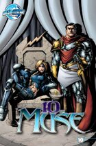 10th Muse #10: Volume 2