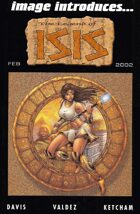 Image Introduces: The Legend of Isis