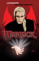 Lionsgate Pictures Presents: Warlock: Trade Paperback