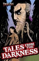 Vincent Price: Tales from the Darkness Trade