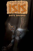 The Legend of Isis: Set's Revenge