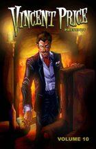 Vincent Price Presents: Trade Paperback: Volume 10