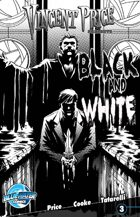 Vincent Price Presents Black and White #3