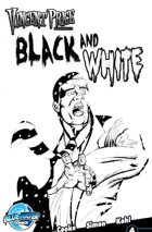 Vincent Price Presents Black and White #4