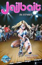 Jailbait #2 en español