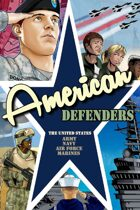 American Defenders: The United States Military: Trade Paperback