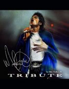 Tribute: Michael Jackson audio book