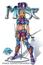 10th Muse: Omnibus Volume 1