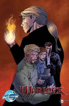 Lionsgate Presents Warlock #0