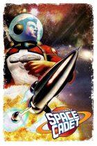 Tom Corbett: Space Cadet Omnibus