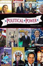 Political Power: Portrait Gallery