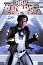 Dirk Benedict in the 25th Century Trade