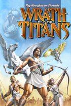 Ray Harryhausen Presents: Wrath of the Titans en español