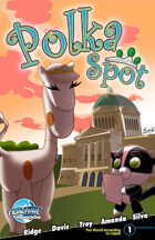 Beekman Boys Present: Polka Spot: The World According to Llama #1