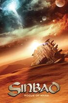 Sinbad Rogue of Mars (novel)