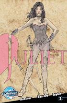 Juliet #3