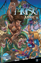 10th Muse: Justice #2