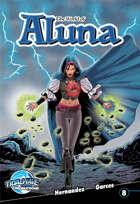 The World of Aluna #8